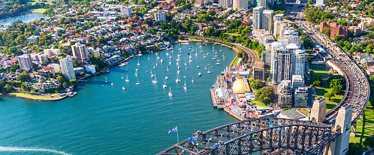 Spirit announces acquisition of building connect and expands footprint in Sydney market